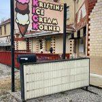 Kristin's Ice Cream Korner (KICK)